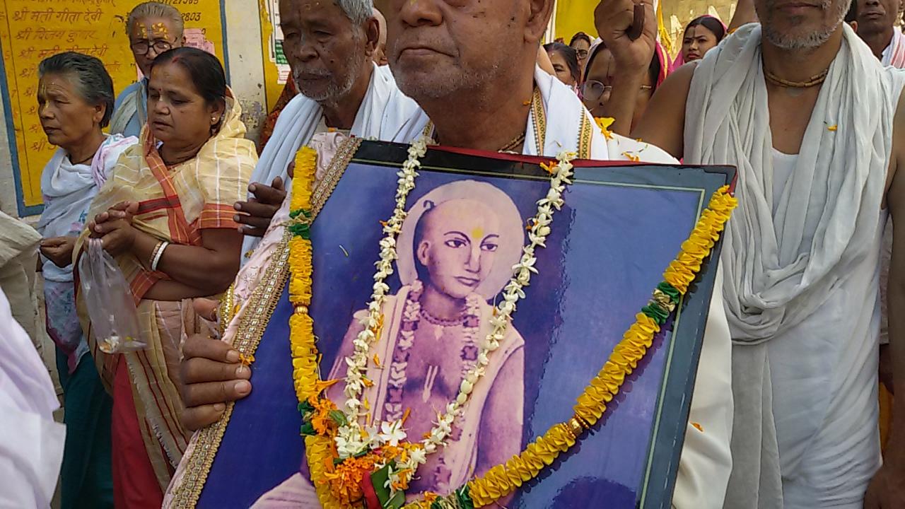 Narottam Thakur
