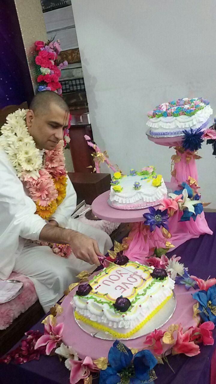 cake cutt